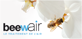 Beewair traitement de l'air