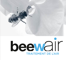 traitement de l'air Beewair